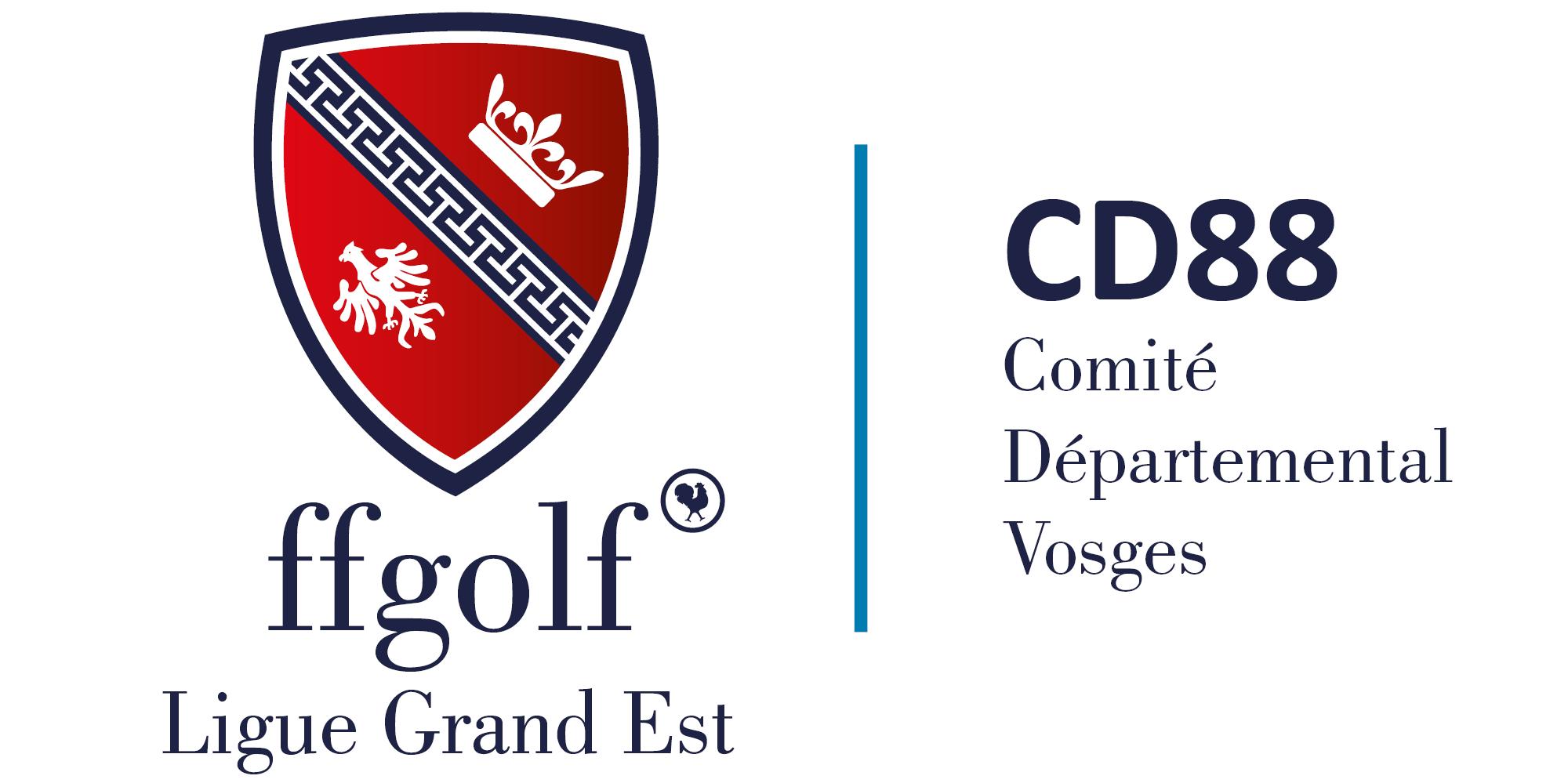 Comité Départemental de golf des Vosges